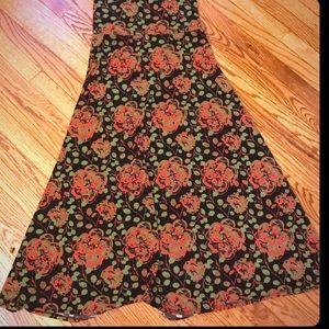 🎉SALE LULAROE | Long Maxi Skirt sz S